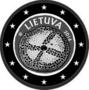 Litouwen-2-euro-2016-Baltische-Cultuur-UNC